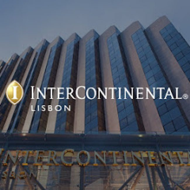 INTERCONTINENTAL LISBON