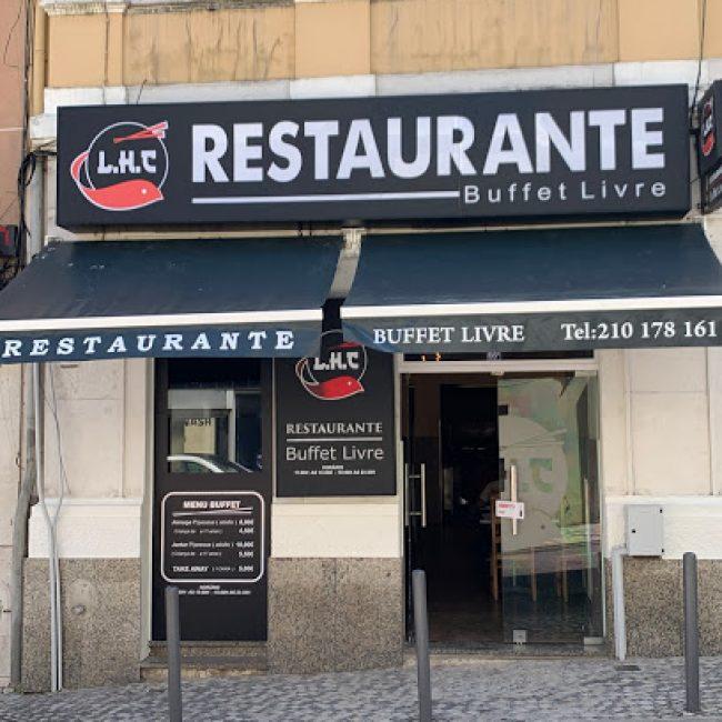 L.H.C RESTAURANTE BUFFET LIVRE