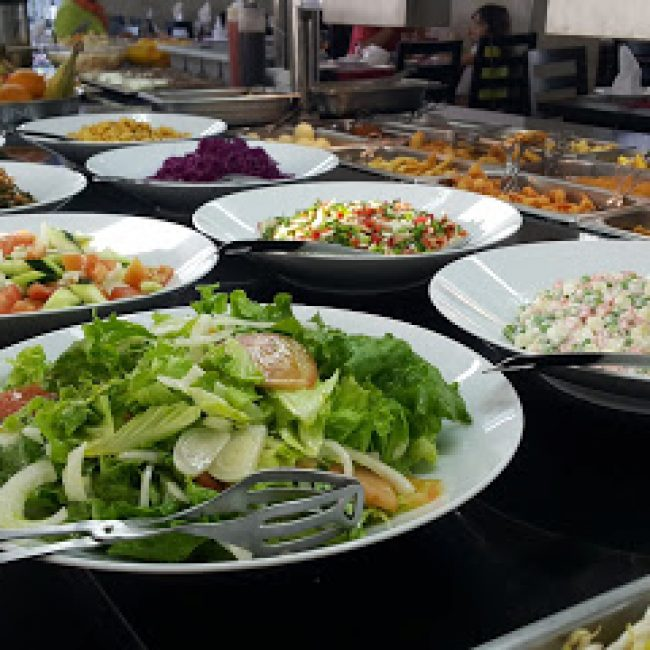 RESTAURANTE KAI FU TIRES – BUFFET