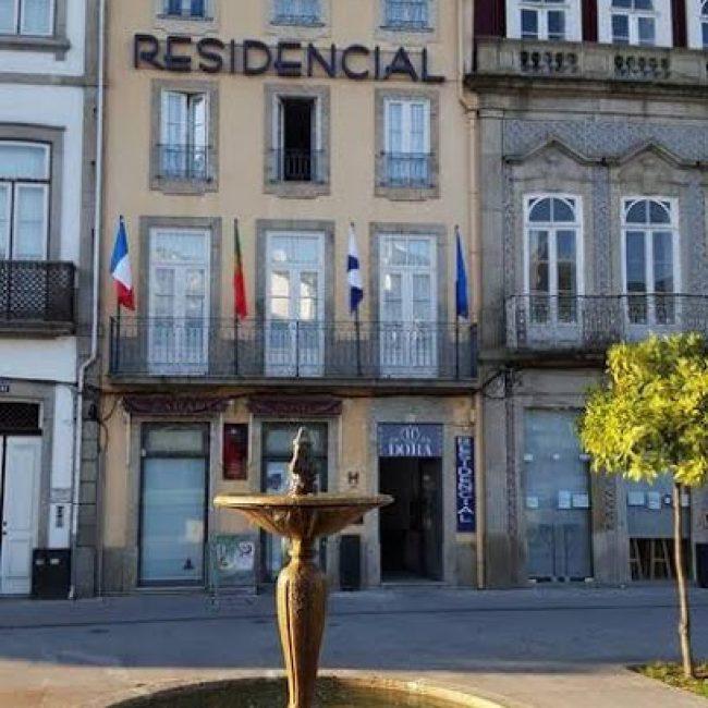 HOTEL RESIDENCIAL DORA