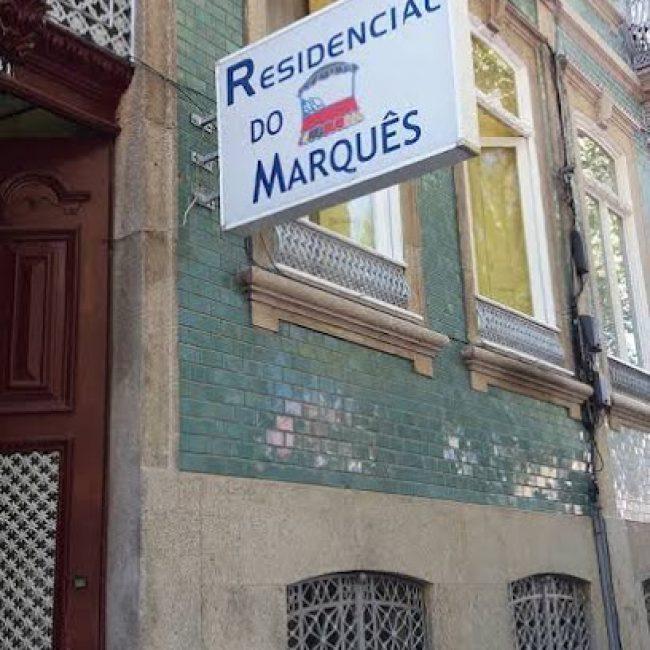 RESIDENCIAL DO MARQUÊS