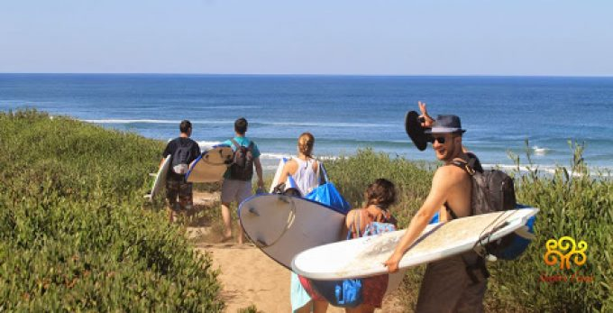 SURFERS LAB – BALEAL