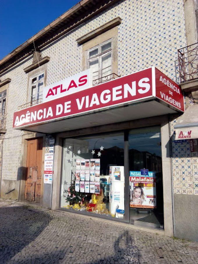 ATLAS-AGENCIA DE VIAGENS E TURISMO (BRAGA), LDA.