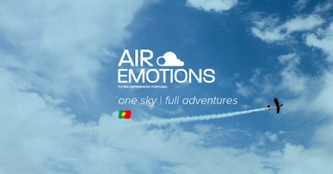 AIR EMOTIONS PORTUGAL