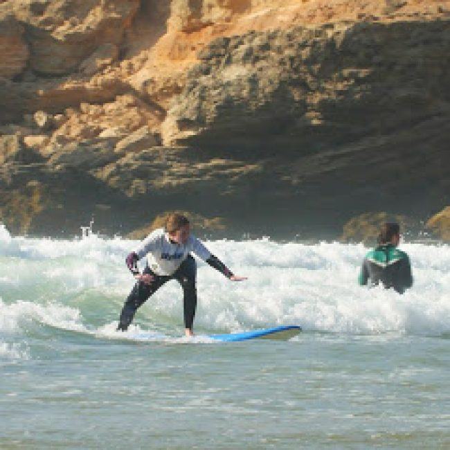 GOODFEELING SURF SCHOOL