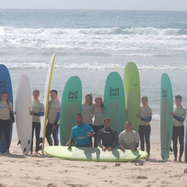 NAZARE SURF SCHOOL