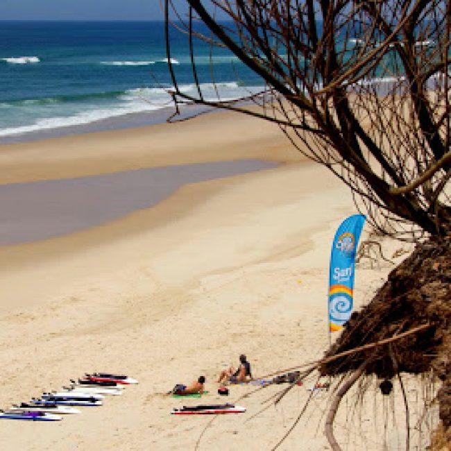 OPORTO SURF CAMP