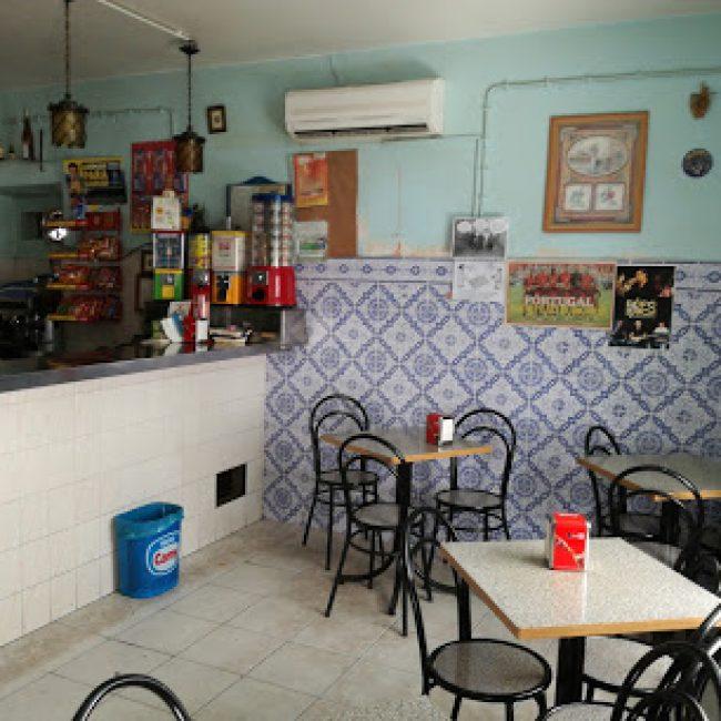 CAFÉ ESCONDIDINHO