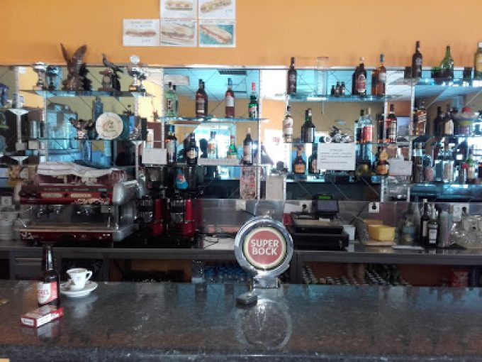 CAFÉ RESTAURANTE FLOR DO ALENTEJO