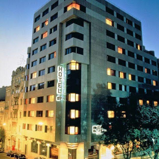 HOTEL REAL PARQUE