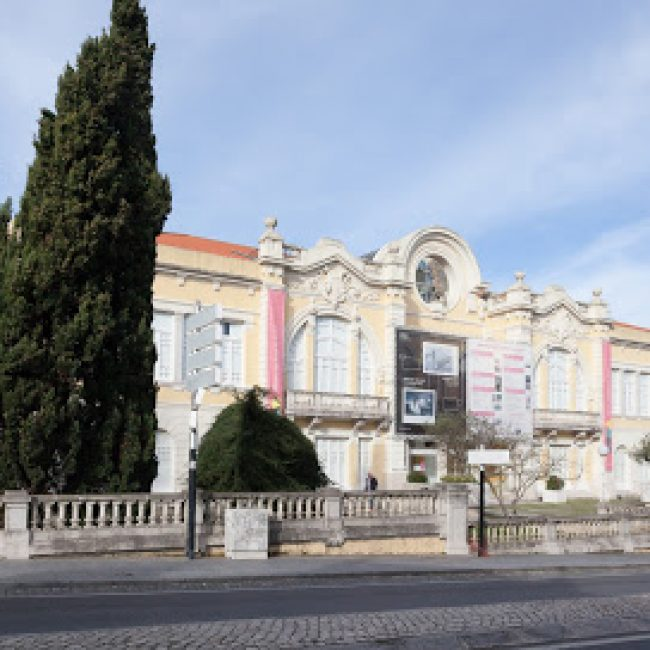 MOURALUA SINTRA GUEST HOUSE