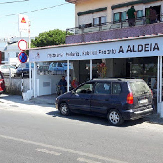 A ALDEIA RESTAURANTE E PASTELARIA