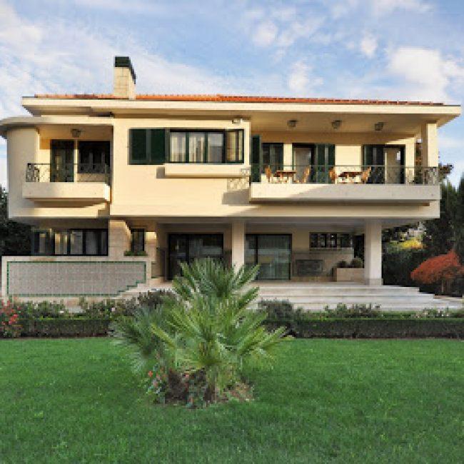 GARDENIA PORTO GUEST HOUSE