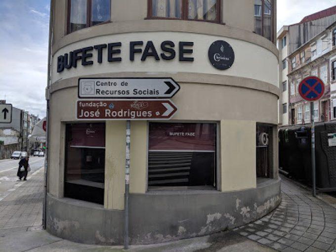BUFETE FASE