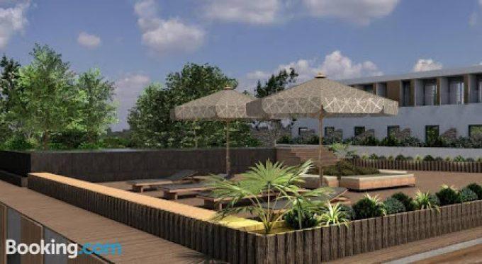 SENHORA DA ROSA, TRADITION & NATURE HOTEL