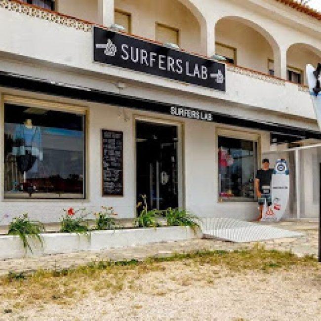 SURFGASM LDA