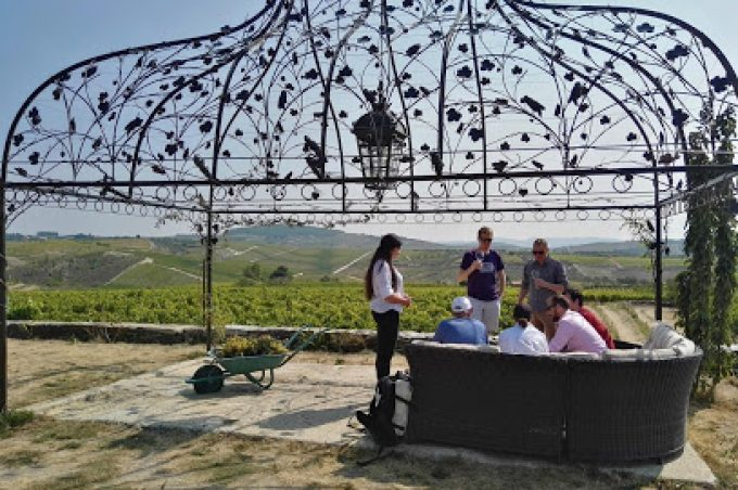 WINTP – WINE TOURISM IN PORTUGAL
