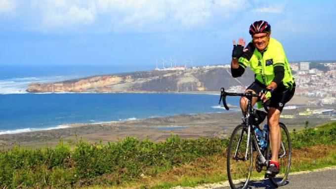 BTTOUR — PORTUGAL BIKE TOURS