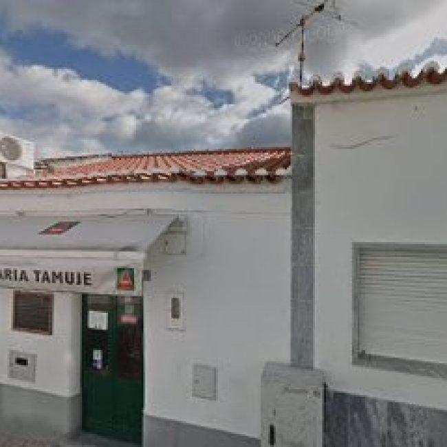 CLUBE NÁUTICO DE MÉRTOLA
