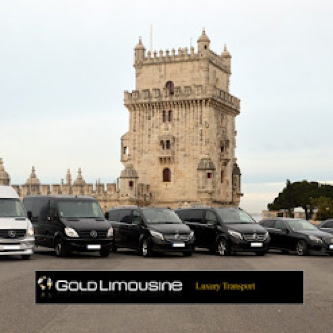 GOLD LIMOUSINE – AUTOMÓVEIS DE TURISMO LDA