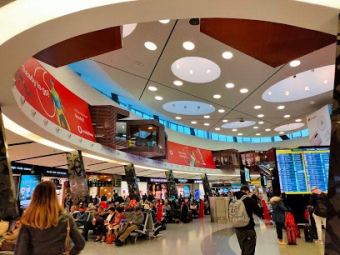 LISBON PORTELA AIRPORT