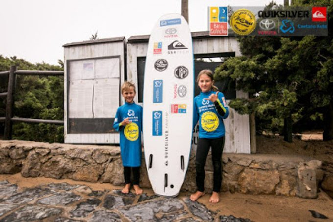 MOANA SURF SCHOOL.