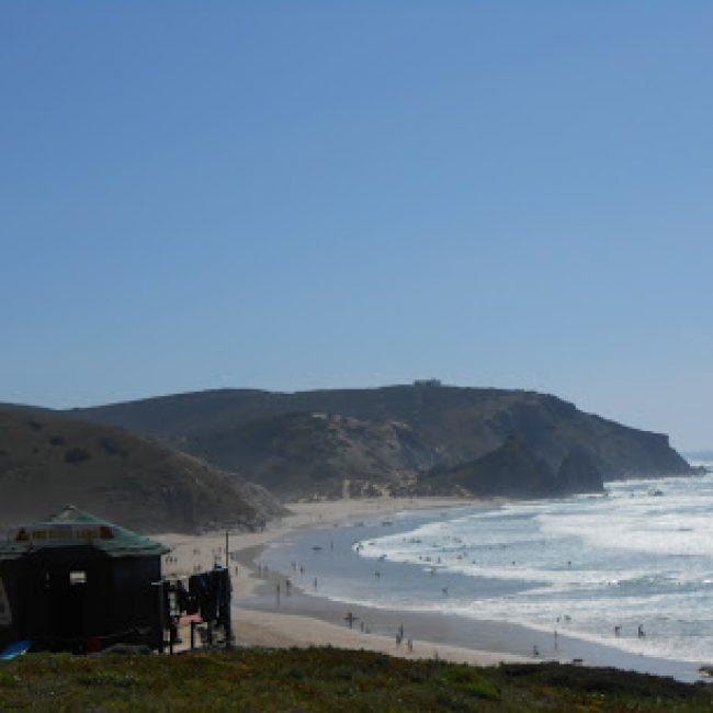 ALGARVE SURFCAMP AND SURFSCHOOL PORTUGAL AMADO – CARRAPATEIRA APARTMENTS