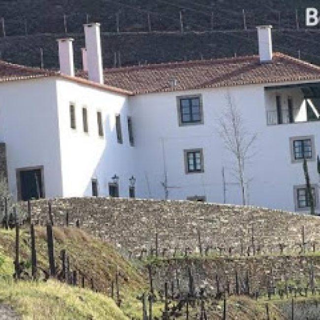 QUINTA DA GRICHA VINEYARD RESIDENCE
