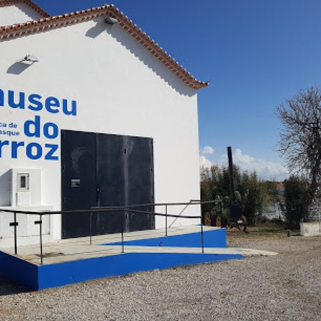 MUSEU DO ARROZ