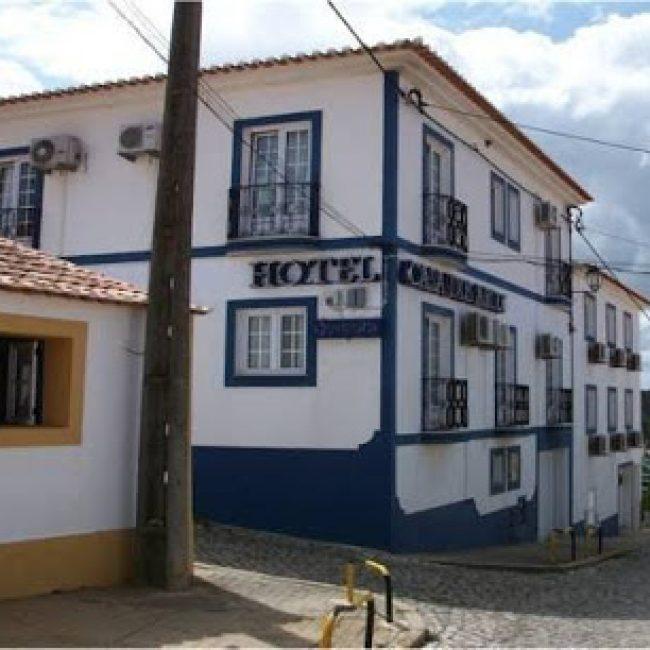 HOTEL CASA DOS ARCOS