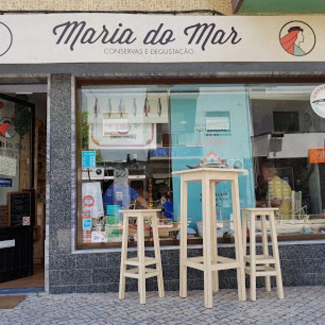 MARIA DO MAR – CONSERVAS