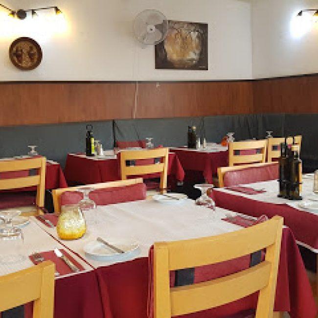 RANIAS RESTAURANT ( PORTUGUESE FOOD & HALAL )