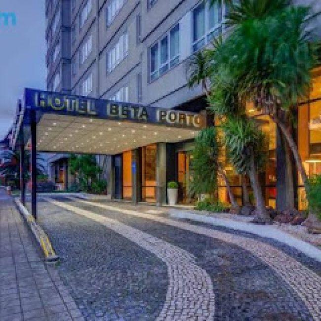 BELVER HOTEL BETA PORTO