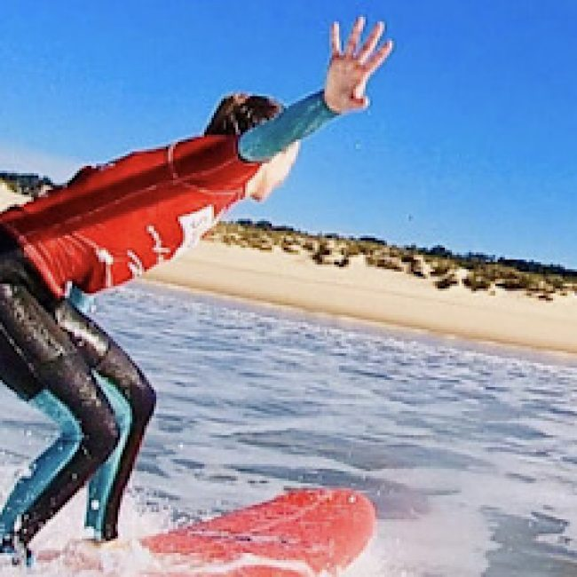 SURF RIDERS & CO – SURF CAMP