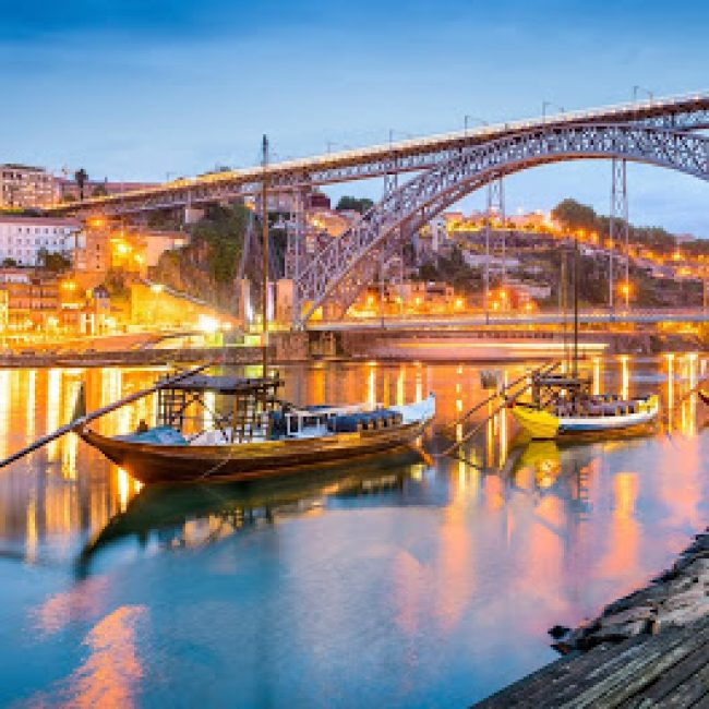 TOURS PORTUGAL