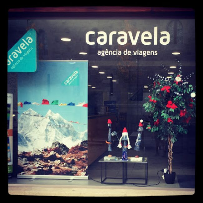 CARAVELA – TRAVEL AGENCY