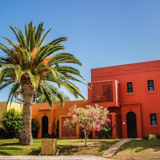 COLINA HOTELS & RESORTS