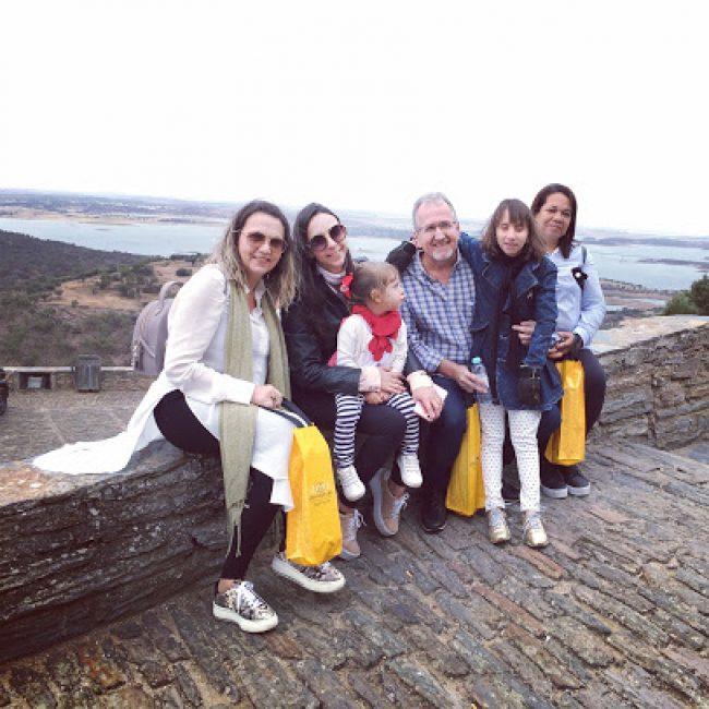 ÉVORA BACKCOUNTRY TOURS