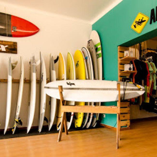ALGARVE SURF SHOP & SCHOOL