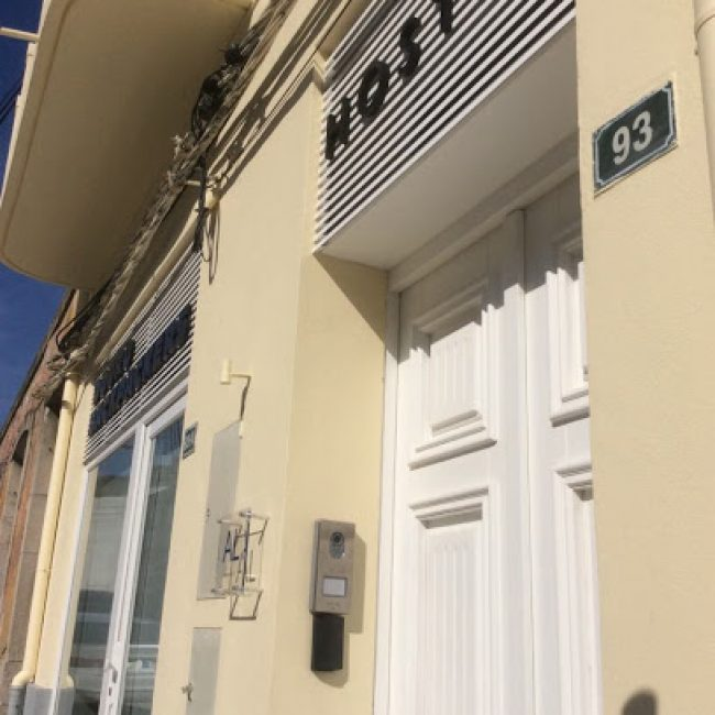HOSTEL DOURO BACKPACKERS