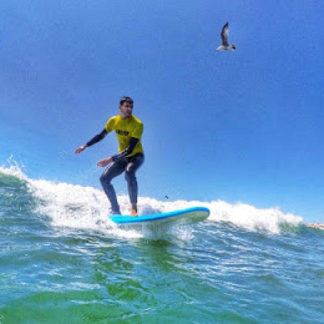 SURFINN CAPARICA SURF CAMP & SCHOOL