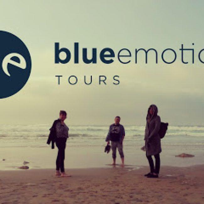 BLUE EMOTION TOURS, FREE TOUR LISBOA