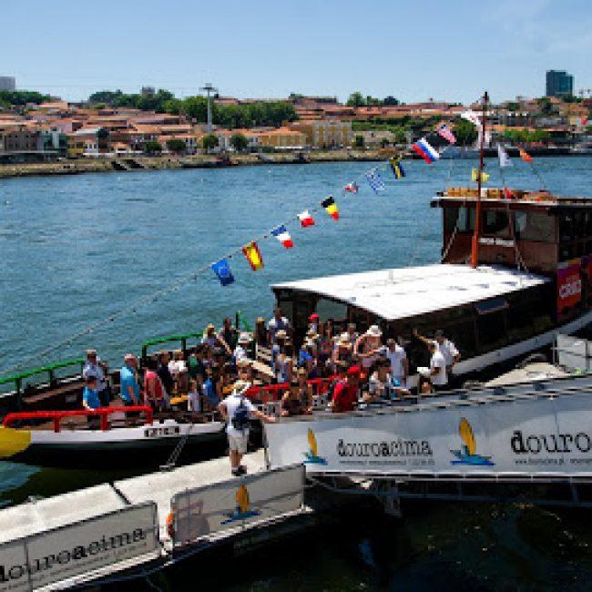 DOURO ACIMA -TRANSPORT TOURISM AND CATERING LTD.