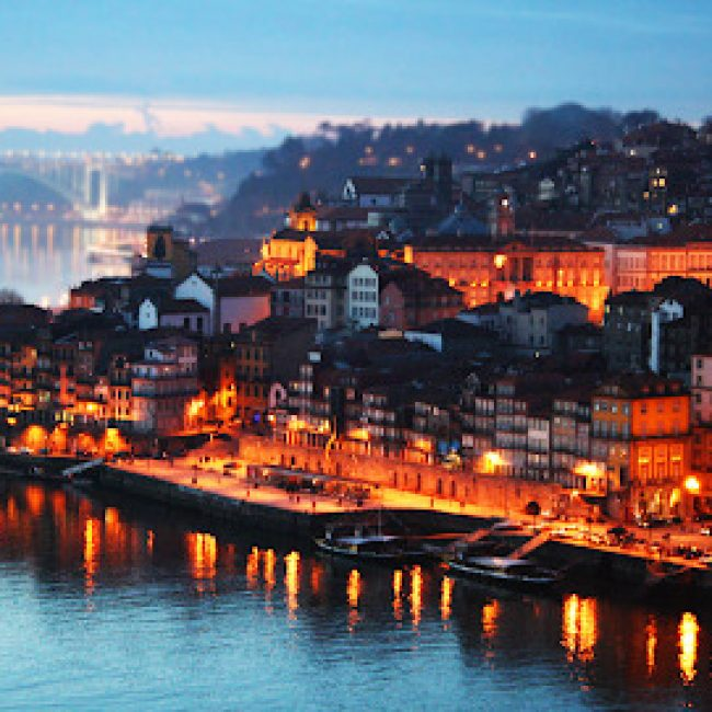 PORTUGAL DAY TOURS