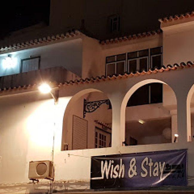 WISH & STAY HOSTEL