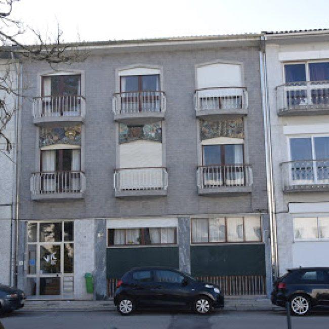 VIC // AVEIRO ARTS HOUSE