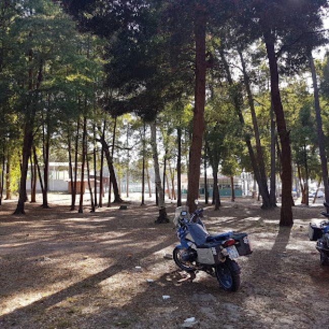 CAMPING FURADOURO PARK