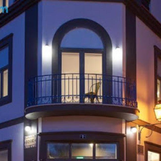 HOTEL HISTÓRIAS POR METRO QUADRADO
