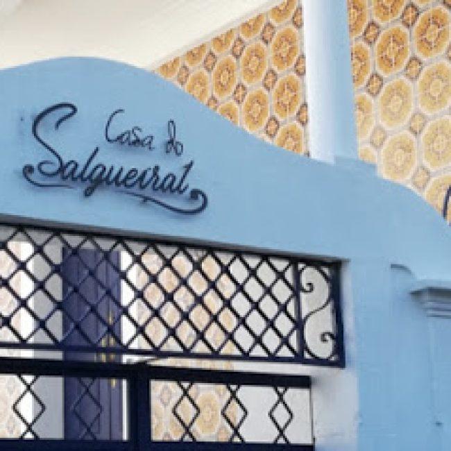 CASA DO SALGUEIRAL