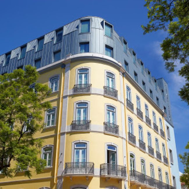 THE VINTAGE HOTEL & SPA – LISBON